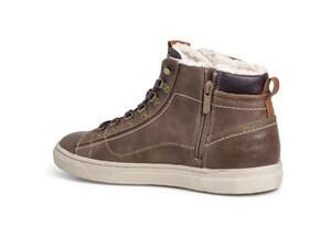 Téli férfi cipők Mustang - mustang shoes 4750dbb7bd