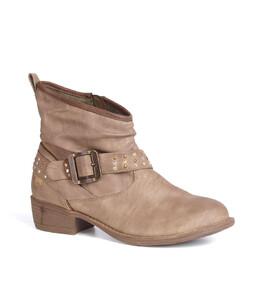 Bokacsizmák női Mustang - mustang shoes 3ae65a2986
