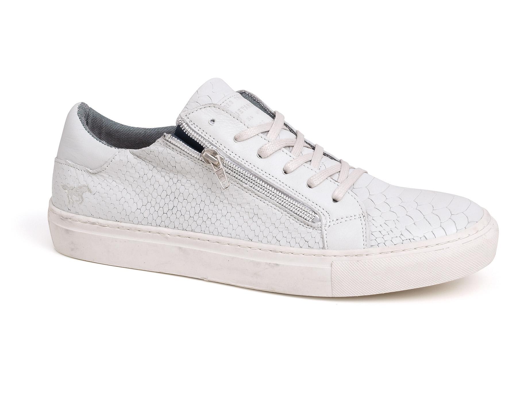 819551e184d80 Buty skórzane męskie MUSTANG shoes 36A-011 mustang shoes
