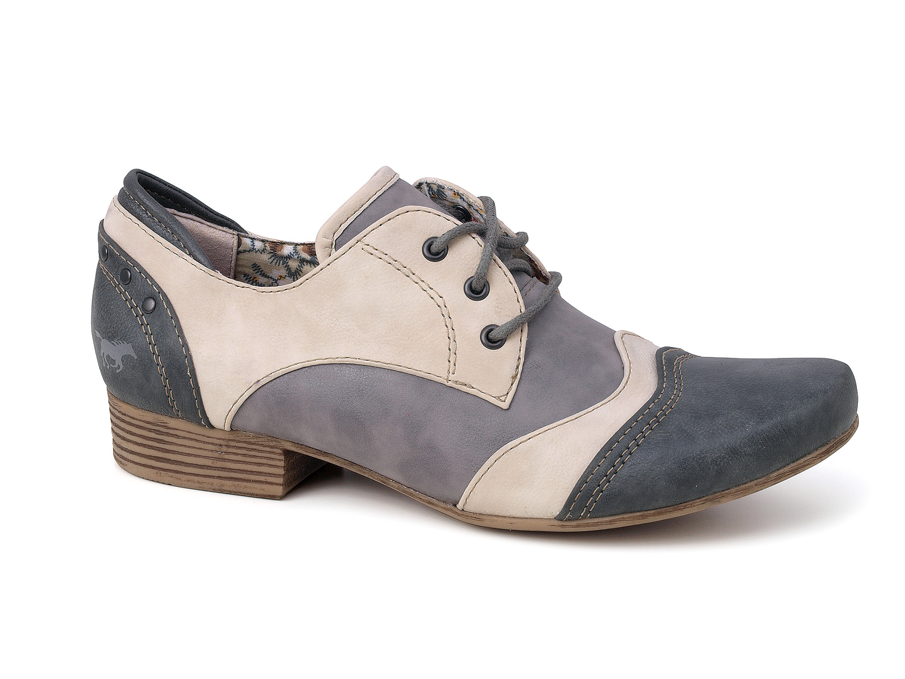 8c3635b067a87 Buty damskie MUSTANG shoes 36C-064 mustang shoes