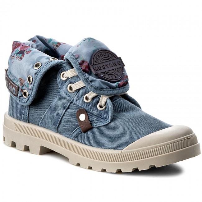 mustang schoenen dames 38c-074 mustang shoes