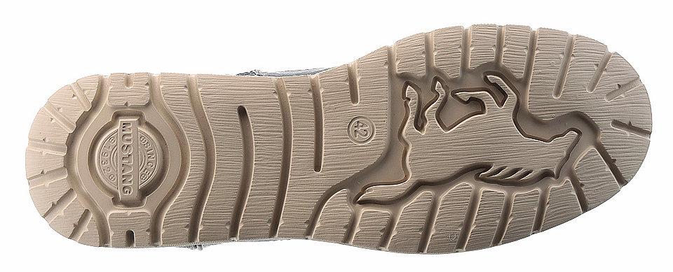 Mustang férfi csizma 41A-017 (4107-605-820) mustang shoes 9d7120cb06